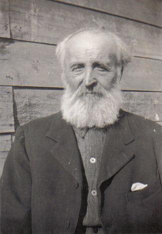 George Horatio Sealy